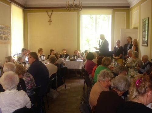Jubileusze w parafii - 21 maja 2017 r.