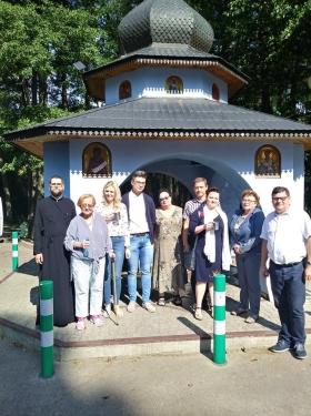 Konsultacje Diakonijne Polskiej Rady Ekumenicznej