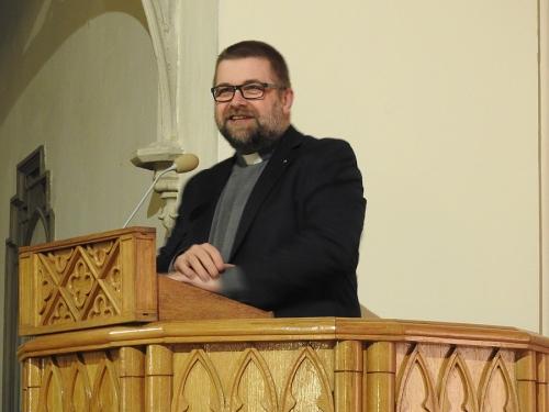 Nabożeństwo ekumeniczne 4.03.2019