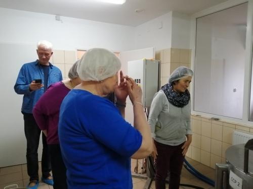 Warsztaty w Grzybowie -  24.04.2019