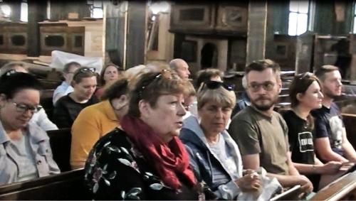 Wycieczka do Świdnicy - 2-4 sierpnia 2019
